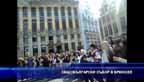 Общобългарски събор в Брюксел