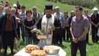 Нов параклис в село Доспей
