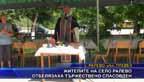 Жителите на село Ралево отбелязаха тържествено Спасовден