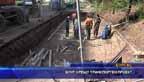 Бунт срещу транспортен проект
