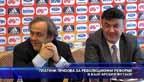 Платини призова за революционни реформи в българския футбол