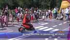 Детски празник за движение без риск