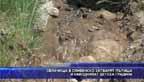 Свлачища в Сливенско затварят пътища и наводняват детска градина