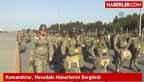 Турция демонстрира военна мощ