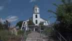 Цигани отново ограбиха църква