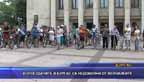 Колоездачите в Бургас недоволни от велоалеите