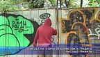 Убиецът на Георги от Борисовата градина рисувал графити
