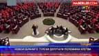 Новоизбраните турски депутати положиха клетва