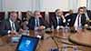 Бюджетната комисия изслуша четиримата кандидати за управител на БНБ