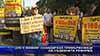 """""""ДПС е мафия""""скандираха привърженици на съдебната реформа"""