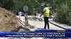 Отново няма пари за укрепване на панорамния крайбрежен път към Румъния