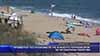 Проверки по плажовете на Южното Черноморие за незаконни палатки