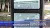 Вандали разбиват информационните табла по спирките