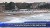 Забраната за къпане в морето при село Лозенец остава поне до сряда