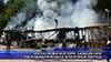 Из основи изгоря заведение на крайбрежната алея във Варна