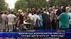 """Варненци излязоха на протест срещу циганите от """"Максуда"""""""