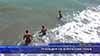 Трагедия на бургаския плаж