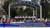Над 400 участници се включиха във фолклорен фестивал в Плевен