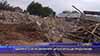 Събарянето на незаконните цигански къщи продължава