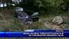 Жена загина, след като колата й се преобърна няколко пъти
