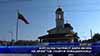 """Бургаски патриот дари икона на храм """"Св. Георги Победоносец"""""""