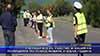 Ученици взеха участие в акция на полицията по повод новата учебна година