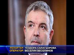 Патриотите номинираха Михаил Кожарев за конституционен съдия