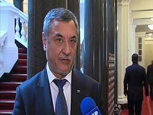 Валери Симеонов коментира ситуацията в Гърмен и незаконните цигански постройки