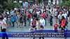 Стотици русенци излязоха на протест срещу замърсяването на въздуха