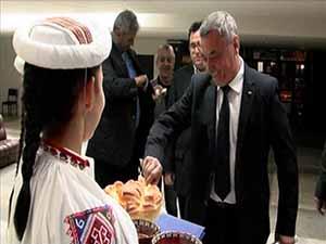 Валери Симеонов представи кандидата за кмет на град Видин