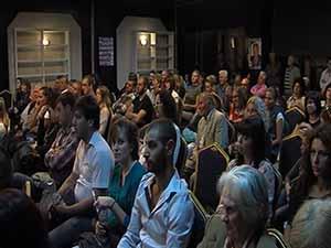 НФСБ откри предизборната си кампания в Сандански
