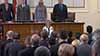 Мая Манолова положи клетва в Народното събрание като омбудсман