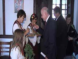 Копривщица гласува доверие на НФСБ