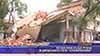 """Незаконна къща рухна в циганското гето """"Столипиново"""""""