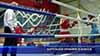 Бургаски триумф в бокса