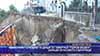 """Евакуират спешно 15 души от квартал """"Горни Воден"""", заради опасното свлачище"""