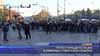 Протестиращи полицаи блокираха столични булеварди