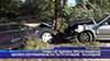 Трима се удариха при неправилно двойно изпреварване на пътя Пловдив - Пазарджик