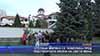Стотици миряни се помолиха пред чудотворната икона на свети Мина