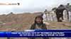 """Пиар на терористите от """"Ислямска държава"""" бе улучен от снаряд по време на ефир"""