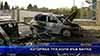 Изгоряха три коли във Варна