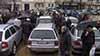 Десетки на протест срещу увеличаването на цената на винетните стикери