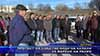 Протест на собственици на казани за варене на ракия