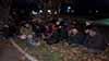 Каналджия без книжка превозвал 25 нелегални афганистанци