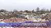Строителни отпадъци се трупат в землището на пловдивско село