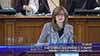Екатерина Захариева е новият министър на правосъдието