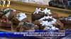 Деца правят обредни хлебчета и курабийки в националния етнографски музей