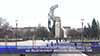 Окончателно премахват паметника пред НДК, ще възстановят военния мемориал там