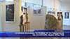 Откриха изложба по повод 65-та годишнина на скулптора Недко Кръстев