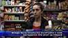 Млада жена отблъсна въоръжен с нож нападател при опит за грабеж